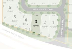 Lot 3, Harborough Street, Bridgeman Downs, Qld 4035
