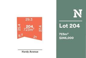 Lot 204, Hardy Avenue, Mount Barker, SA 5251
