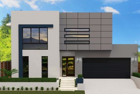 Lot 1484 H&L Package at The Elements Aura (not constructed), Baringa, Qld 4551