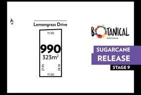 Lot 990, Lemongrass Drive, Mickleham, Vic 3064