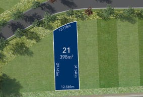 Lot 21, 8934 The Point Circuit, Sanctuary Cove, Qld 4212