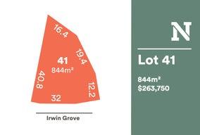 41 Irwin Grove, Mount Barker, SA 5251