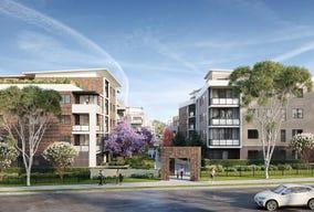 154/1 Gerbera place, Kellyville, NSW 2155