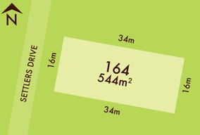 Lot 164, 30 Settlers Drive, Bonshaw, Vic 3352