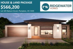 Lot 105 Natura Circuit, Plumpton, Vic 3335