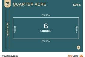 Lot 6, Skye Court, Kangaroo Flat, Vic 3555
