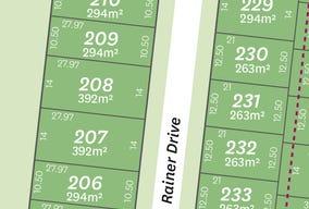 Lot 209 Rainer Drive, Truganina, Vic 3029