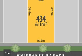 Lot 434, Whirakee Parade, Huntly, Vic 3551