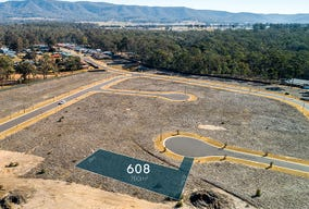 Lot 608 Rutidosis Close | Watagan Rise, Paxton, NSW 2325