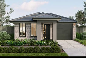 Kiana 15 Aspire design by Metricon Homes, Spring Mountain, Qld 4300