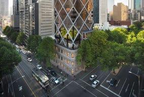 2201/318 Queen Street, Melbourne, Vic 3000