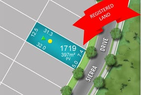 Lot 1719 Springfield Rise at Spring Mountain, Spring Mountain, Qld 4300