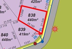 Lot 838, Montgomery Parkway, Ravenswood, WA 6208