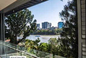 602/51 Ferry Road, West End, Qld 4101
