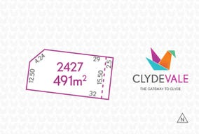 Lot 2427, Welsummer Drive, Clyde North, Vic 3978