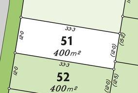 Lot 51, Pinnacle Circuit, Heathwood, Qld 4110