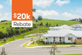 Lot 666, 29 Olive Hill Drive, Cobbitty, NSW 2570