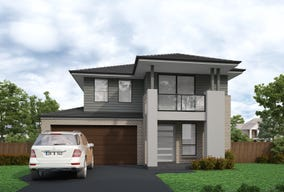 Lot 1201 Foxall Road, Kellyville, NSW 2155