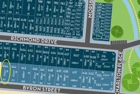 Lot 1644, Byron Street, Mount Barker, SA 5251