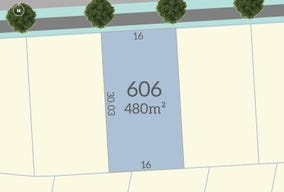 Lot 606, Ballina Heights Drive, Cumbalum, NSW 2478