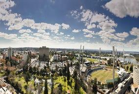 2402/8 Adelaide Terrace, East Perth, WA 6004