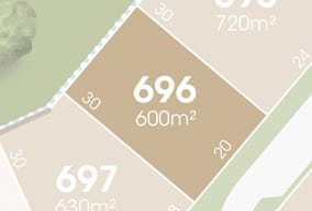 Lot 696 Saunders Drive, Flagstone, Jimboomba, Qld 4280