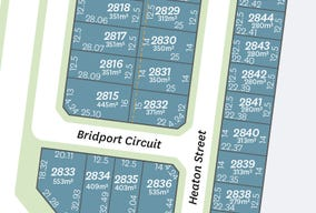 Lot 2817 Bridport Circuit, Tarneit, Vic 3029
