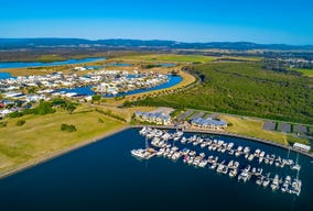 Lot 1340, Harbour Boulevarde, Jacobs Well, Qld 4208