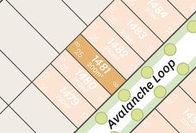Lot 1481, Avalanche Loop, Sienna Wood, Hilbert, WA 6112