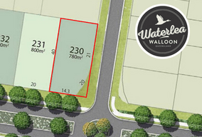 Lot 230, The Village Waterlea Walloon, Walloon, Qld 4306