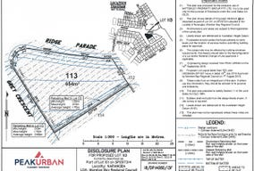 Lot 113, 15 Ridge Parade, Narangba, Qld 4504