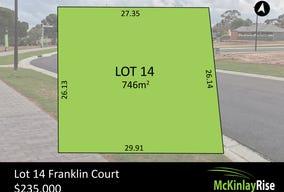 Lot 14 Franklin Court, Hewett, SA 5118