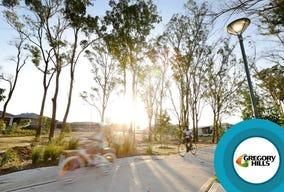 Lot 3206, 47 Wallarah Circuit, Gregory Hills, NSW 2557