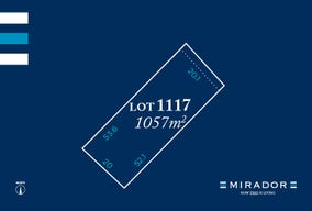 Lot 1117, Mirador Drv, Merimbula, NSW 2548
