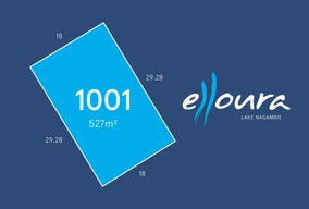 Lot 1001, 1 Elloura Drive, Nagambie, Vic 3608