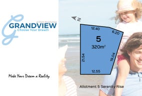 Lot 5 Serenity Rise, Port Noarlunga, SA 5167