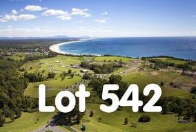 Lot 542, Lot 542 Maslin Close, Diamond Beach, NSW 2430