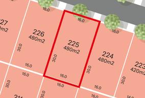 Lot 225 -  Gonula Crescent, Ripley, Qld 4306