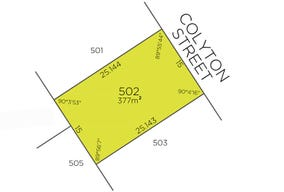 Lot 502, Colyton Street, Viveash, WA 6056