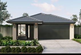 Ella 17 Maine design by Metricon Homes, Spring Mountain, Qld 4300