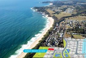 Lot 92, 10 Seaside Place, Diamond Beach, NSW 2430