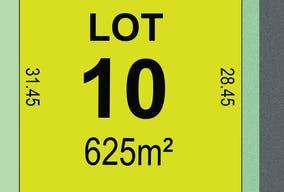 Lot 10, Blatchford Road, Penfield, SA 5121