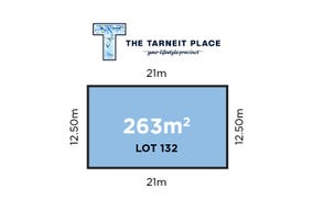 Lot 132, 1226 - 1246 Dohertys Road, Tarneit, Vic 3029