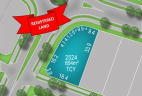 *Under Contract* Lot 2524 Springfield Rise at Spring Mountain, Spring Mountain, Qld 4300