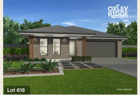 Lot 618 Oxley Ridge Cobbitty, Cobbitty, NSW 2570