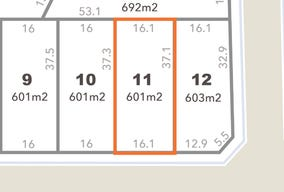 Lot 11, 101 Crest Road, Albion Park, NSW 2527