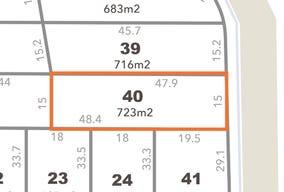 Lot 40, 101 Crest Road, Albion Park, NSW 2527