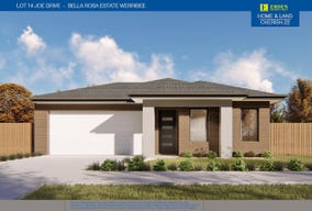 Lot 14 Bella Rosa Estate, Werribee, Vic 3030