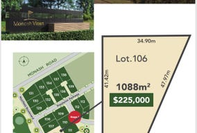 Lot 106, Muirfield Boulevard, Newborough, Vic 3825