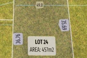 Lot 24 Manion Street, Box Hill, NSW 2765